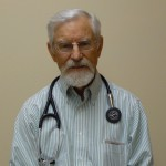 Dr. Taylor Family Medicine Practice Blank Background