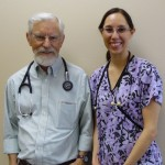 Dr. Taylor Family Medicine with Bethany Lucero