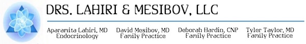 Drs. Lahiri and Mesibov, LLC